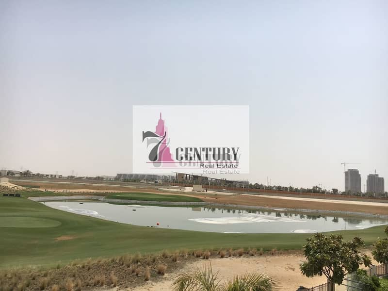 Type VD1| br villa next to golf course and lake