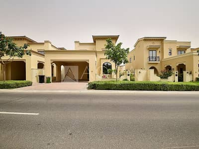 3 Bedroom Villa for Rent in Arabian Ranches 2, Dubai - Well maintained | Type 2 | Back to Back Villa