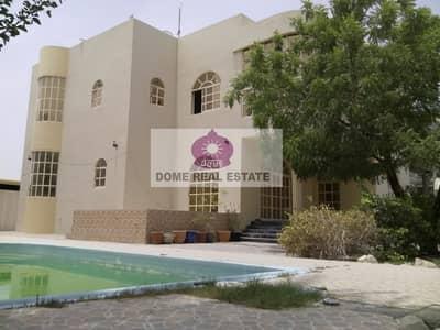 فیلا 4 غرف نوم للايجار في البرشاء، دبي - 4 Bedroom indp Double storey villa with pool