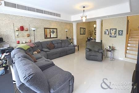 3 Bedroom Villa | Extended | Springs 15