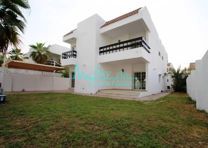 SPACIOUS AND BRIGHT 5 BED WITH GARDEN IN UMM SUQEIM 1
