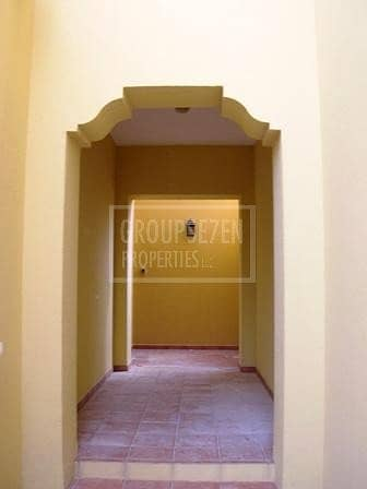 2 2BR Townhouse for Sale in Palmera2 at Arabian Ranches