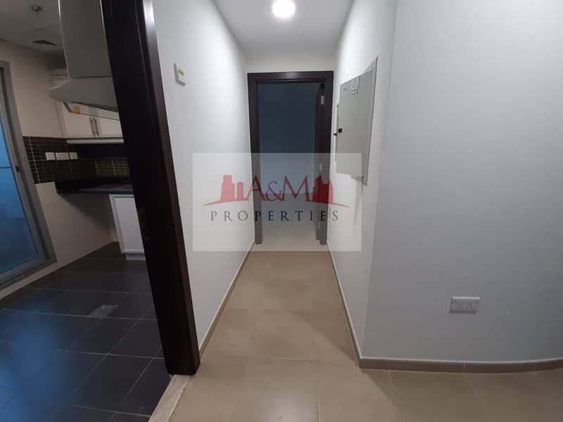 2 Brand New 1 Bedroom Apartment With Parking