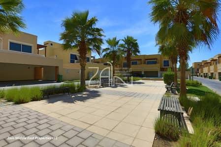 فیلا 5 غرفة نوم للبيع في حدائق الراحة، أبوظبي - Lovely 5BR Deluxe Villa with Private Pool