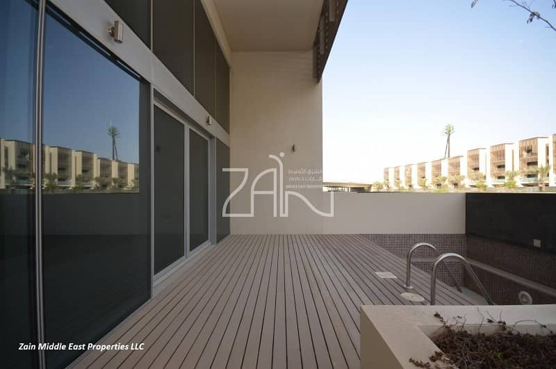 10 Hot Deal Superb 4 BR Townhouse with Private Pool