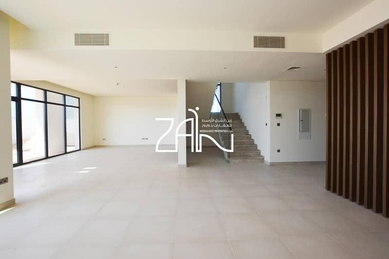 2 Corner Amazing 4BR Villa T1 with Huge Plot