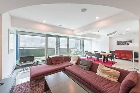 Apartments for Rent in World Trade Centre - Rent Flat in World Trade