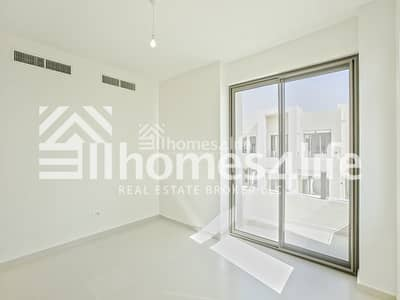 3 Bedroom Townhouse for Rent in Reem, Dubai - Close to Pool and Park |Brand New Townhouse