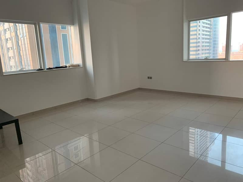 2 Large Size Two Bedroom  | High Floor