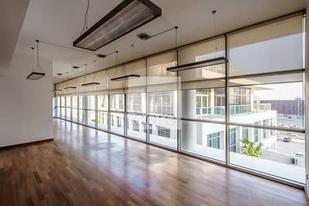 Office for Rent in Al Sufouh, Dubai - Ideally Located Office | Competitive Rent