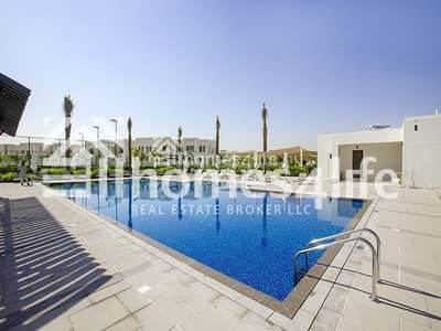 تاون هاوس 3 غرفة نوم للبيع في ريم، دبي - Type A | 3 Beds Towhnouse in Mira Oasis