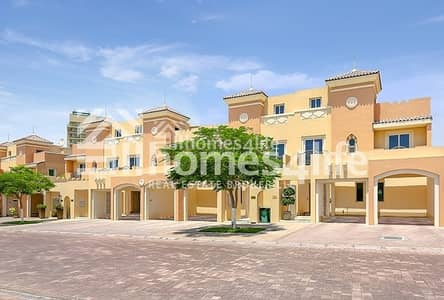 4 Bedroom Villa for Sale in Dubai Sports City, Dubai - Amazing Villa with Very Attractive Price