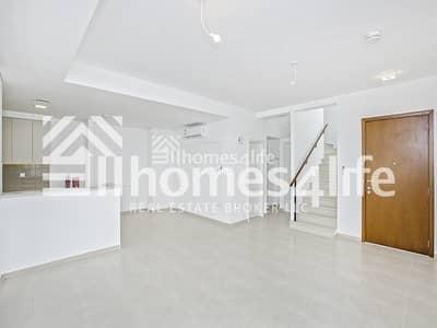 تاون هاوس 3 غرفة نوم للبيع في تاون سكوير، دبي - Close to Pool   Vacant   Motivated Seller
