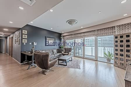 3 Bedroom Apartment for Sale in Al Raha Beach, Abu Dhabi - Bespoke Upgraded Kitchen - Must be Seen!