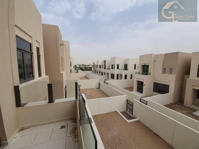 فیلا 3 غرفة نوم للايجار في ريم، دبي - Mira Oasis 2 Type I Near Park With Maids Room