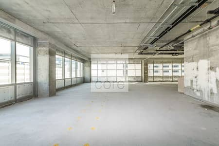 Office for Rent in World Trade Centre, Dubai - Full Floor | Shell and Core | One Central