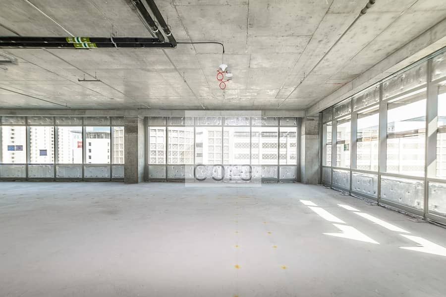 2 Vacant full office floor | One Central
