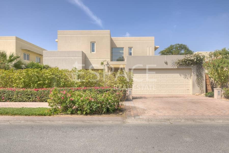 Next to Sell | Saheel 5 Bedroom Villa