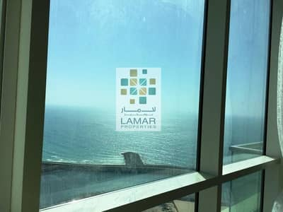 Amazing Stunning  Full Sea View    Furnished   2 Bedroom +Maid  for rent