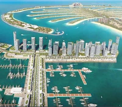 Luxury One Bedroom Waterfront | Marina | palm | Full Sea