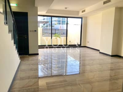 4 Bedroom Townhouse for Sale in Jumeirah Village Circle (JVC), Dubai - Commission Free | Brand New | Home Elevator