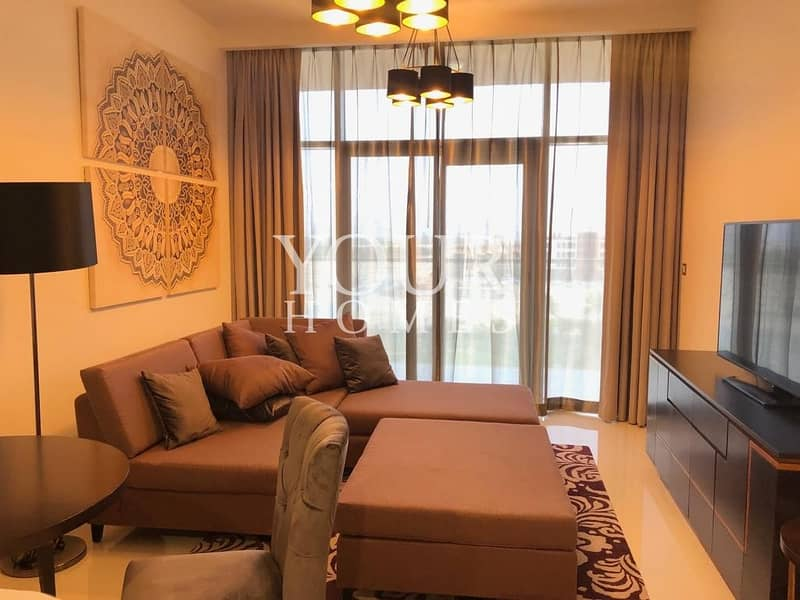 Exclusive | Largest unit | Brand New Hotel Apartment