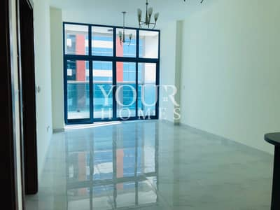 1 Bedroom Flat for Rent in Jumeirah Village Circle (JVC), Dubai - Exclusive | Almost Brand New | Lowest Rent