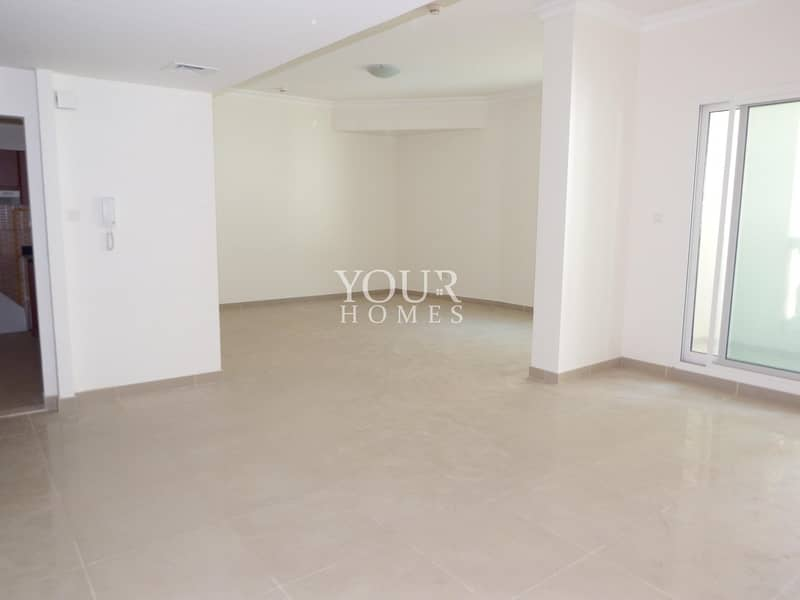 2 Investor Deal | Spacious 3Bed + Study apt in Plaza