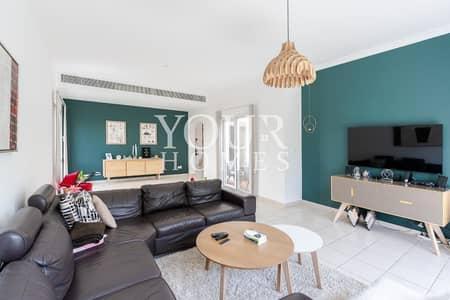 4 Bedroom Villa for Sale in The Meadows, Dubai - Massive Plot Size | Type 6 Villa | For Sale
