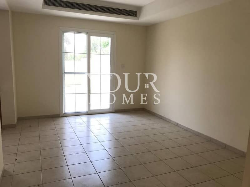 2 Vacant 2+Study Villa For Sale in Al Reem 3