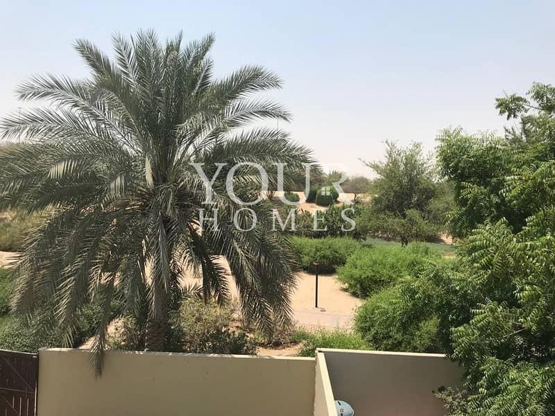 40 Vacant 2+Study Villa For Sale in Al Reem 3