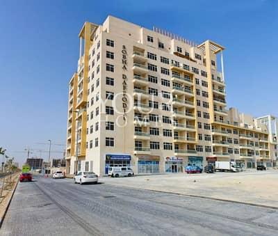 فلیٹ 1 غرفة نوم للايجار في قرية جميرا الدائرية، دبي - CHILLER FREE HUGE 1 BR+STUDY APT FOR RENT IN SOBHA