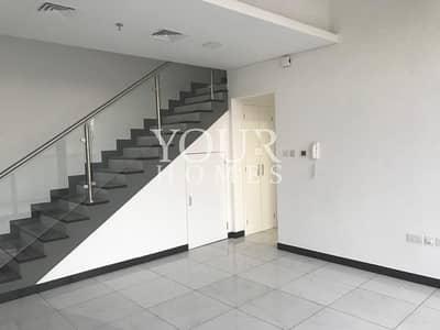 شقة 2 غرفة نوم للبيع في قرية جميرا الدائرية، دبي - Brand New Duplex 2 BR Apt For Sale in Crystal Residence