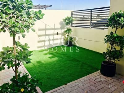 4 Bedroom Townhouse for Sale in Jumeirah Village Circle (JVC), Dubai - Brand New | Kitchen Appliances | Commission Free