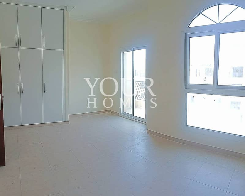 3 BR with Maids