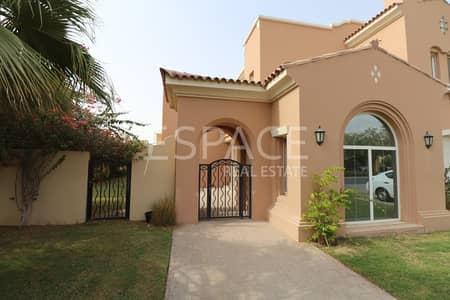 فیلا 5 غرفة نوم للايجار في المرابع العربية، دبي - 5 Bedroom | Type 17 | Well Maintained