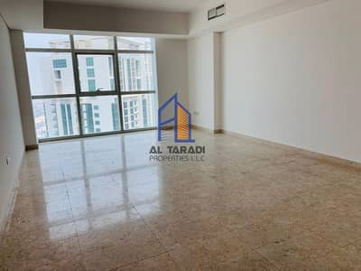 1 Bedroom Apartment for Rent in Al Reem Island, Abu Dhabi - Excellent Price for High Flr 1BR Apartment In Ocean Terrace