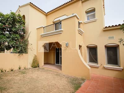 فیلا 2 غرفة نوم للايجار في المرابع العربية، دبي - Amazing 2 Br villa | Vacant | Great layout