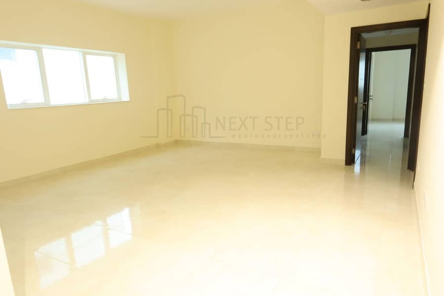 Good Offer !!! 2 BR Apartment with Basement Parking