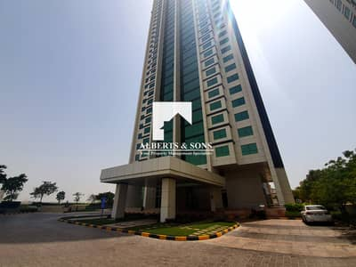 فلیٹ 1 غرفة نوم للايجار في جزيرة الريم، أبوظبي - Fantastic One Bedroom with great views