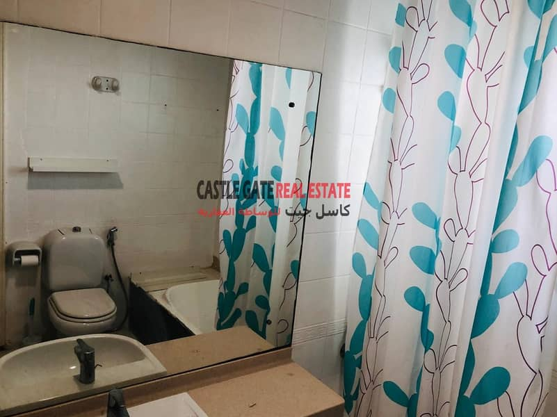 30 Large  Furnished 1 BHK  Apartment For Rent in  Axis Residence