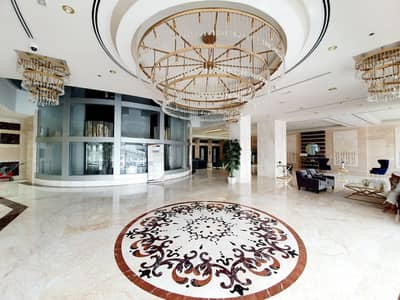 فلیٹ 3 غرفة نوم للبيع في شارع الشيخ مكتوم بن راشد، عجمان - بمقدم 51 الف درهم تملك شقة 3 غرف باحدث ابراج عجمان