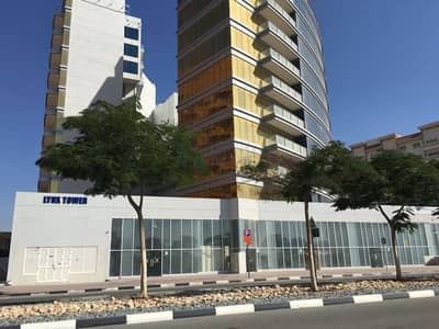 Shop for Rent in Dubai Silicon Oasis, Dubai - Along Main Road & Ideal for Showroom | Dubai Silicon Oasis