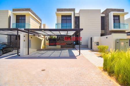 فیلا 3 غرفة نوم للبيع في داماك هيلز (أكويا من داماك)، دبي - Luxury Furnished Villa  Single Row   3 Bedroom  For Sale