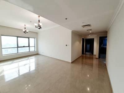 شقة 2 غرفة نوم للبيع في شارع الشيخ مكتوم بن راشد، عجمان - ادفع فقط 5% بمقدم 38 الف درهم تملك شقة غرفتين  جاهزه للسكن تملك حر 100%