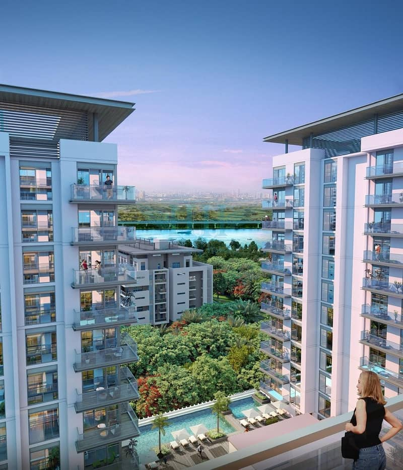 10 Handing Over Soon I Stunning 1 BR for Sale in Hartland Greens