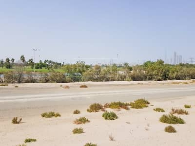 No Commission | No Service Charge | Plot | Jebel Ali