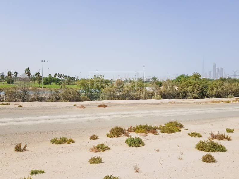 1 No Commission | No Service Charge | Plot | Jebel Ali