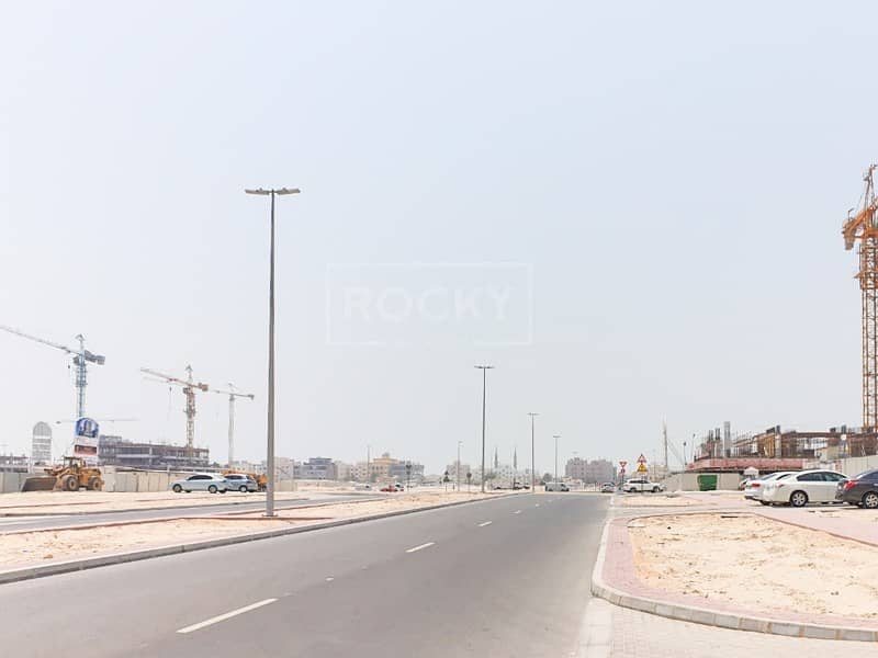 10 No Commission | No Service Charge | Plot | Jebel Ali