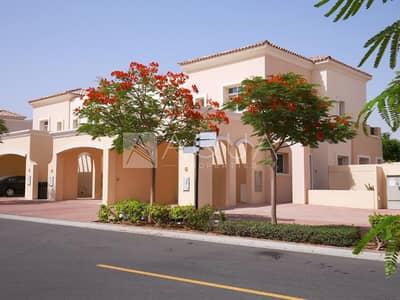 فیلا 2 غرفة نوم للايجار في المرابع العربية، دبي - Amazing 2Br villa |Mid Aug |Great layout